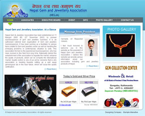 Nepal Gem and Jewellery Association: NEGJA