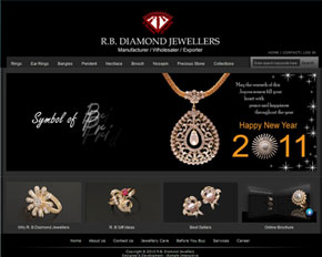 R.B. Diamond Jewellers